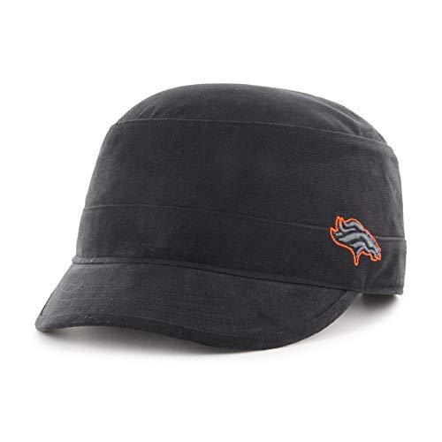 NFL Damen Schlafanzughose NFL Shipmate OTS schwarz Cadet Verschlusssystem verstellbar Hat, damen, Schwarz, Damen ()