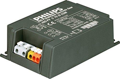 Philips Vorschaltgerät EVG HID-PV C 35/S CDM, 220-240 V, 50/60 Hz