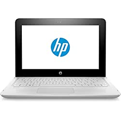 'HP X36011-ab002ns 1.6GHz N306011.61366x 768pixel Touch Screen blanco híbrido (2en 1)