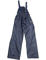 Pantalón transpirable Dry Fashion Nordsee, Tamaño:XS