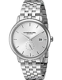Raymond Weil - Men's Watch - 5484-ST-65001
