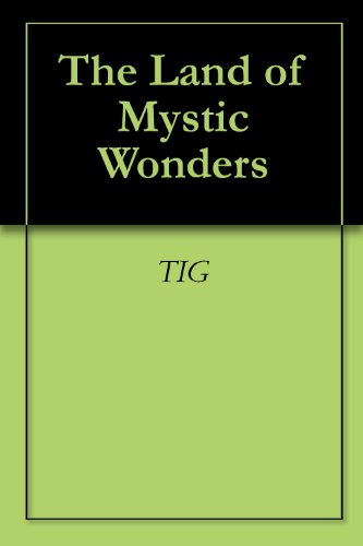 the-land-of-mystic-wonders-english-edition