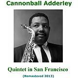 Quintet in San Francisco (Remastered 2013)