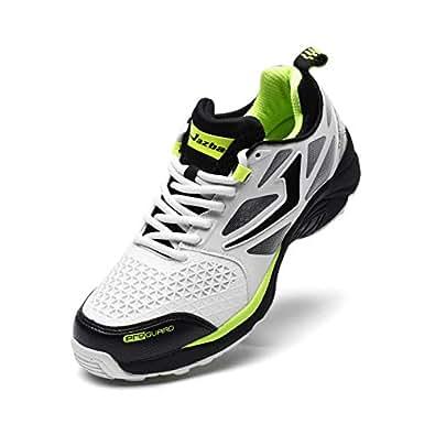 e57a14ab70d Jazba SKYDRIVE 117 Cricket Shoe for Men