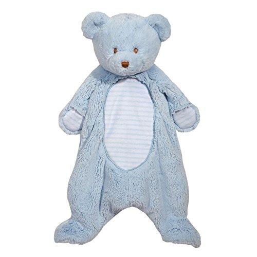 Cuddle Toys Sshlumpie de peluche de oso 148248cm de largo azul