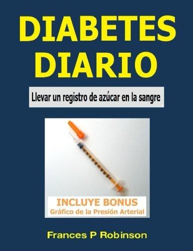 Diabetes Diario: Llevar un registro de la glucemia