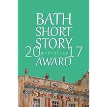 Bath Short Story 2017 Anthology Award