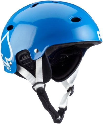 Pro tec Helm B2 Wake, Gloss Blue, XXS, 113205522 (Gloss B2 Protec)