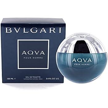 Bulgari Aqua Pour Homme Eau de Toilette - 100 ml