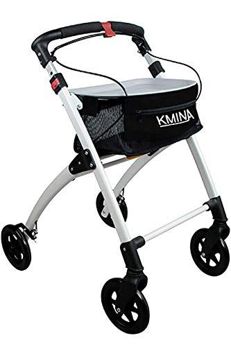 KMINA - Andadores ancianos plegable