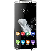 Oukitel K10000 4G LTE,5.5 zoll handy ,10000mAh Super hohe Kapazität, 5Mp+ 13Mp Kamera,2gb ram 16gb rom, smartphone ohne vertrag