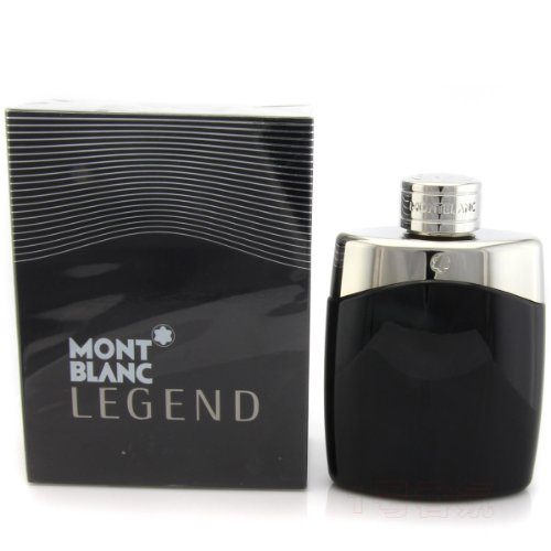 Montblanc Montblanc legend eau de toilette-100ml