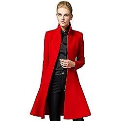 41lSW7u1ckL. AC UL250 SR250,250  - Consigli moda: trova il migliore cappotto donna per essere sempre fashion e al caldo!