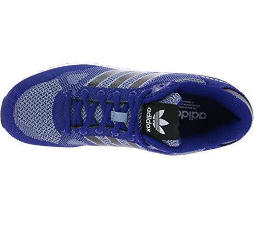 adidas Herren ZX 750 WV Fitnessschuhe Blau