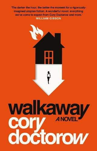 Walkaway por Cory Doctorow