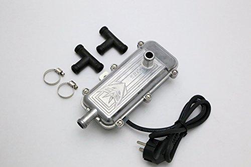 Preisvergleich Produktbild Elektrische Standheizung Motorvorwärmer ATO-Green 230Volt 30000Watt 60Grad 2206