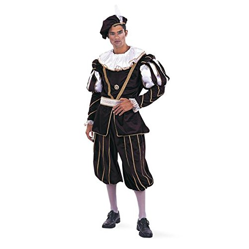 Limite Gentleman Prince Costume, 2XL)