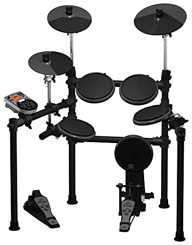 behringer-xd80usb-8-piece-electronic-drum-set