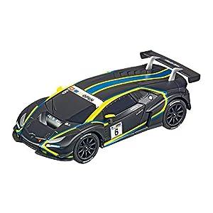 Carrera Toys-2015 Lamborghini Huracán GT3 Vincenzo Sospiri Racing, No.6, Multicolor (Stadlbauer 20064137)