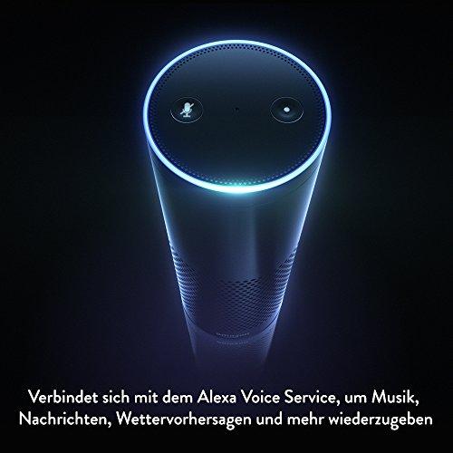 Amazon Echo in Weiß - 3