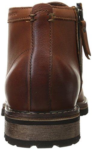 Mark Nason Dagger Sammlung Elmwood Chukka-Stiefel Maple