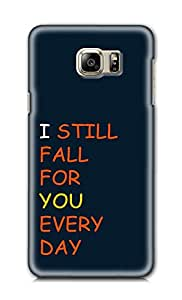 SWAGMYCASE Printed Back Cover for Samsung Galaxy Note 5