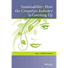 Cosmetics Greening Up (Advances in Design and Control)