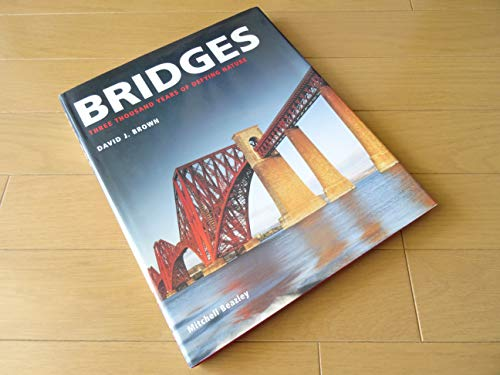 Bridges: Three Thousand Years of Defying Nature por David J. Brown