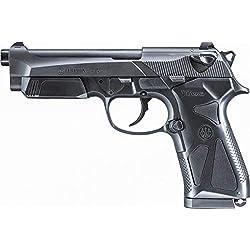 Beretta 90 TWO Noir SPRING 0.5J Adulte unisexe, Taille unique