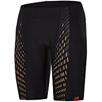 Speedo Mens' Fit Power Mesh Pro Jammers
