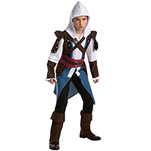 Assassin's Creed – Kinder-Kostüm Edward Kenway