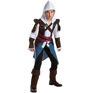 Déguisement Edward Assassin's Creed enfant