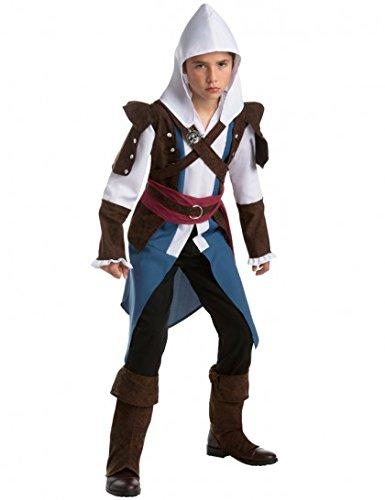 Assassin's Creed – Kinder-Kostüm Edward Kenway