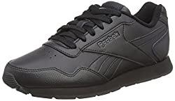 Reebok Damen Royal Glide Fitnessschuhe, Schwarz (Blackdhg Solid Grey Royal 000), 37.5 Eu