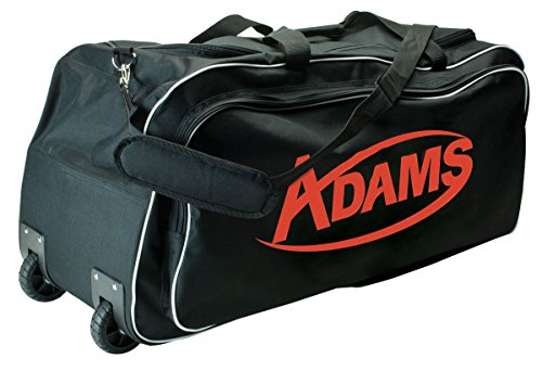 Adams USA Team Equipment Wheel Bag -