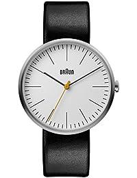 Braun Herren-Armbanduhr BN0173WHBKG