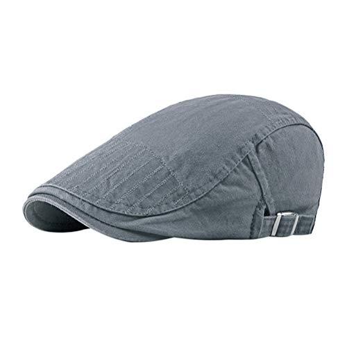 08c53dfa zhhlinyuan beretta cap hombres mujeres de béisbol irlandesas ajustables  duckbill gran sombrero de sol al aire libre