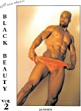 American Black Beauty: The African American Male Nude