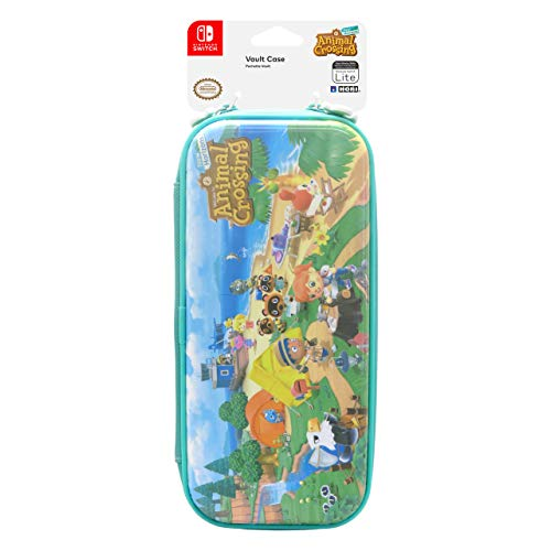Premium Nintendo Switch Vault-Etui Animal Crossing: New Horizons [