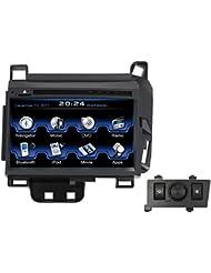 ESX VISION Navigationsgerät/Naviceiver Lexus CT200h 2010-
