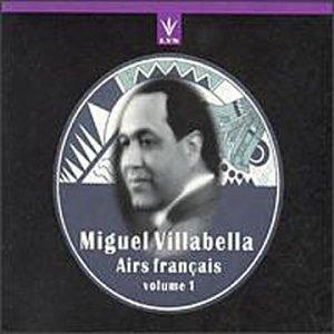 miguel-villabella-airs-franais-volume-1