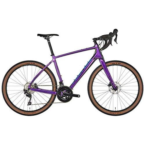 Kona Libre Cyclocross Bike purple 2019 cyclocross bicycle
