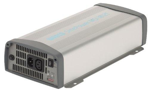 Dometic SINEPOWER MSI 1812T Wechselrichter 12 Volt - 230 Volt, Inverter mit Netzvorrang-Schaltung, Spannungs-Wandler mit Dauerleistung: 1800 Watt, Spitzenleistung: 3200 Watt