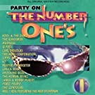 Number Ones:Party On
