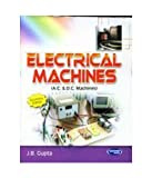 Electrical Machines (AC & DC Machines)