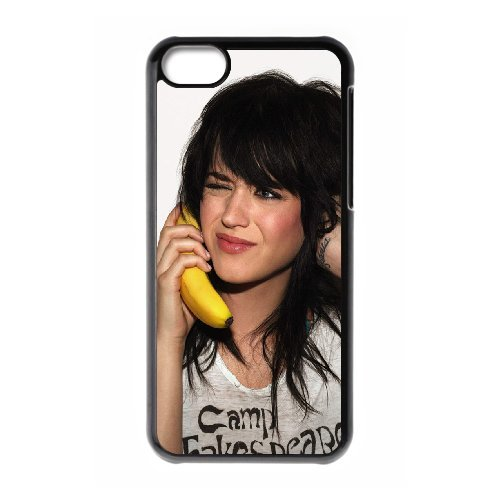 LP-LG Phone Case Of Katy Perry For Iphone 5C [Pattern-3] Pattern-3