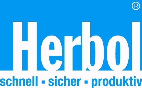 Herbol Acrylmörtel, 25 Kg