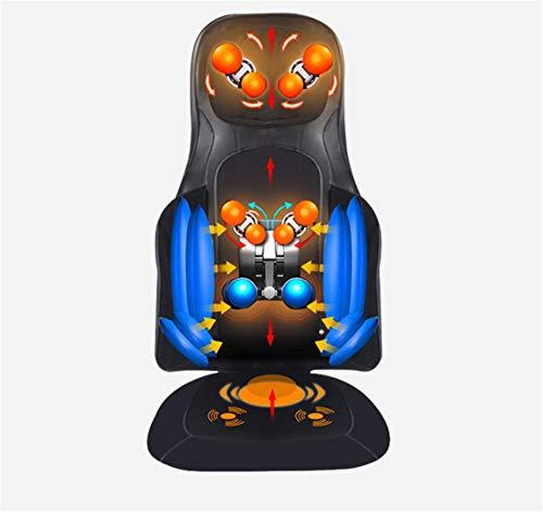 Sillón de masaje para el hogar automático Sillón de masaje de lujo...