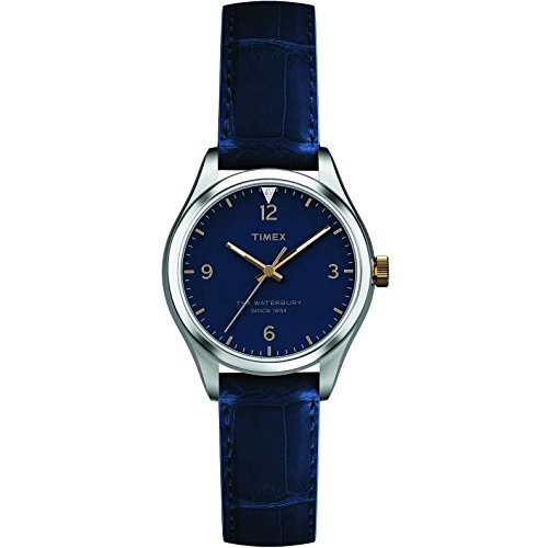 Montre Timex Femme seulement temps collection WATERBURY, tw2r69700