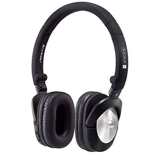 Ultrasone GO Bluetooth Kopfhörer + keepdrum Verlängerungskabel 3, 5mm - 2